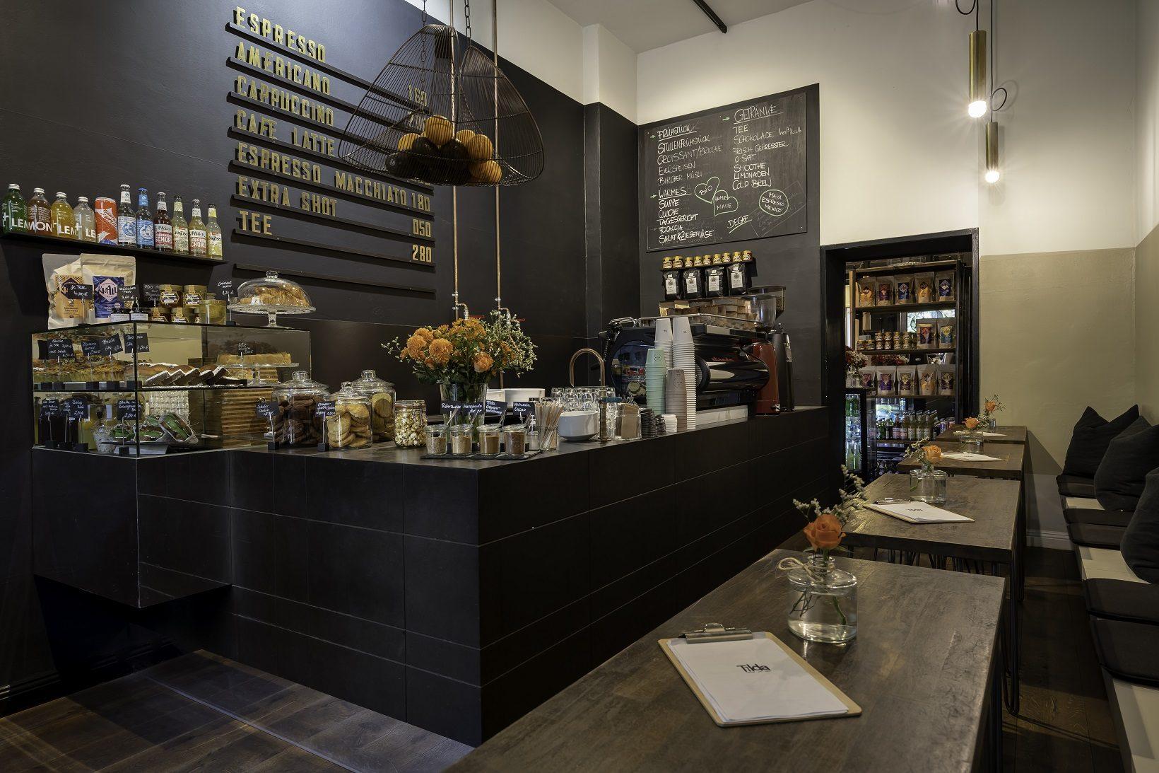 Tilda Coffee Eat Sleep Helmholtzplatz